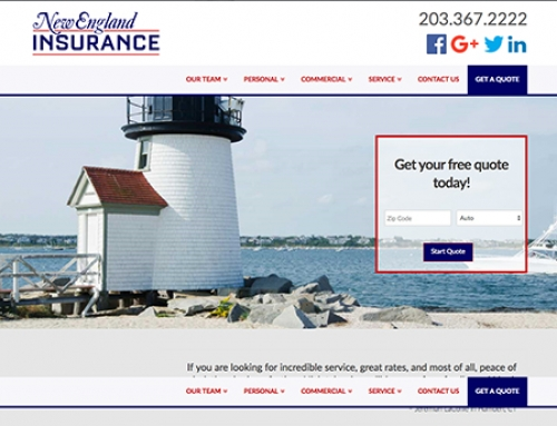 New England Insurance